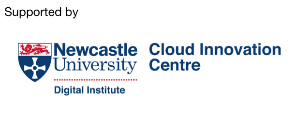 supported by the Cloud Innovation Centre